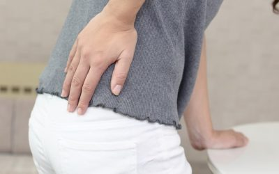 Lower back pain and lumbar disc bulge